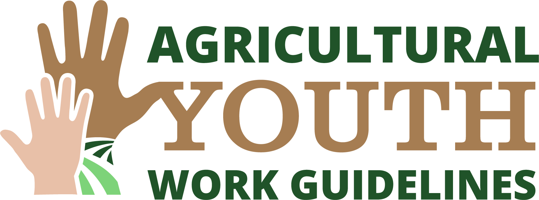 Ag Youth Work Guidelines