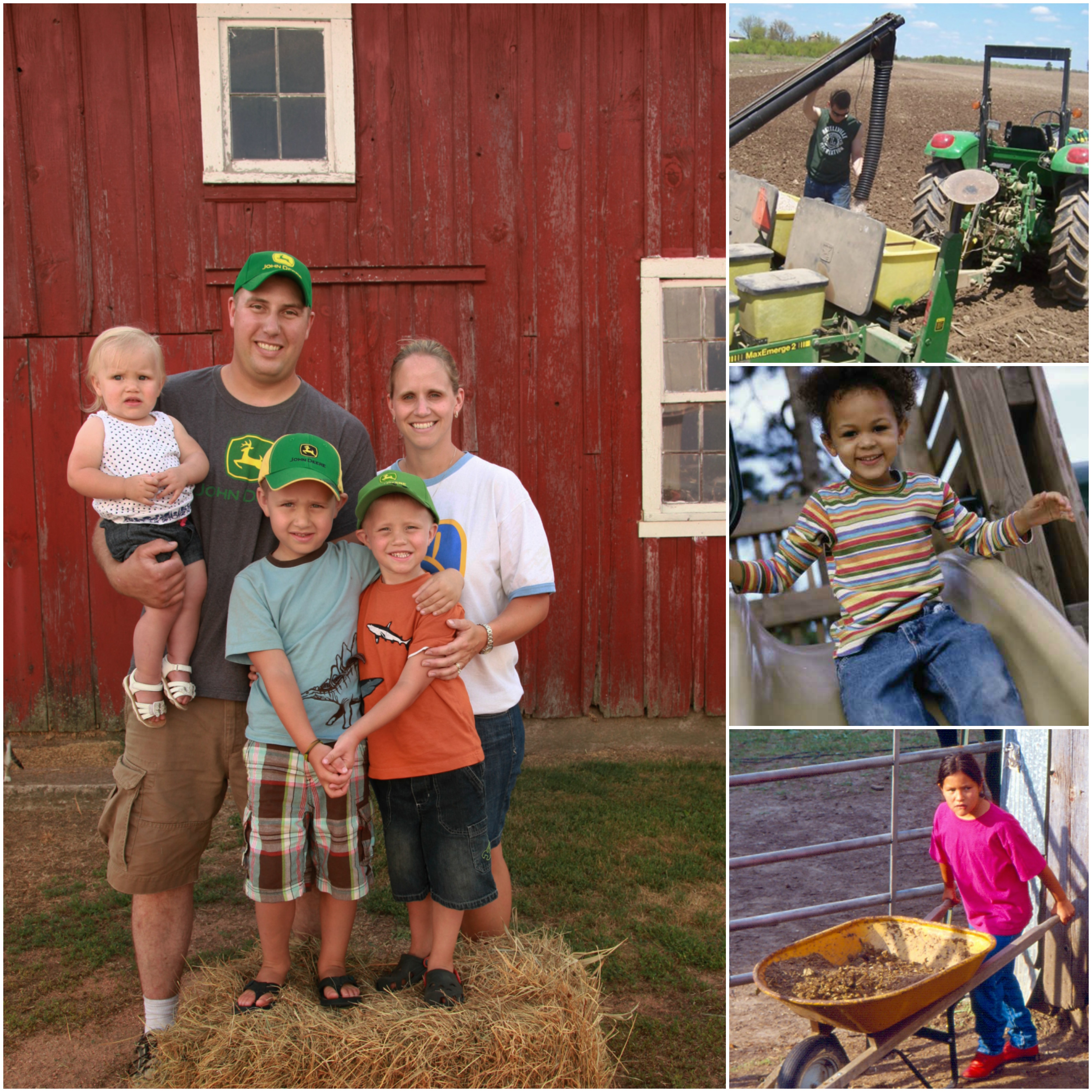 Child/Youth Agricultural Safety Checklist